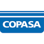 Logo of COPASA ON