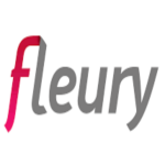 Logo of FLEURY ON