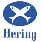 Logo of CIA HERING ON