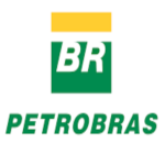 Logo of PETROBRAS ON