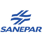 Logo of SANEPAR PN