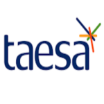 Logo of TAESA
