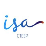 Logo of ISA CTEEP PN